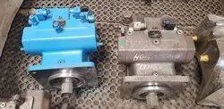 Rexroth Hydraulic Pump A4VG180EP4DMT1/32R-NZD03FModel