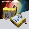 Panasonic Battery BRCC-F2TH 6 Volt For Fanuc Drive