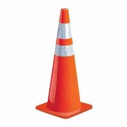 PVC Reflective Traffic Cone