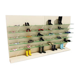 Shoe Display Rack SD - 01