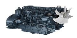 KUBOTA ENGINE PARTS