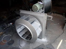 Hot Air Circulating Fan