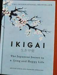 Ikigai Novel Book