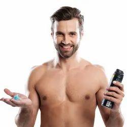 Liquid Or Gel Beard Wash, Form: Liquid, Age Group: Adults