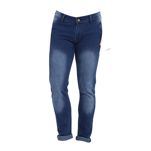 Mens Slim Fit - Blue Jeans