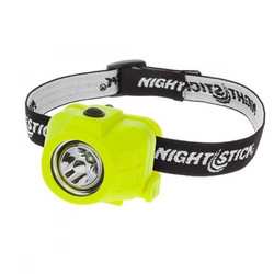 Flameproof LED Headlamp