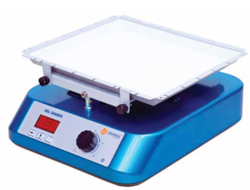 Gel Shaker with Electronic timer (Elite Series )