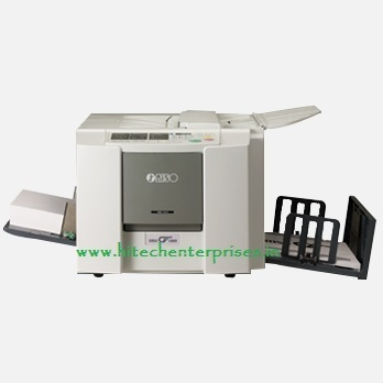 Riso CV 1200 Digital Duplicator Copy Printer, Dealer Best Price