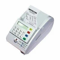 WEP Billing Machines