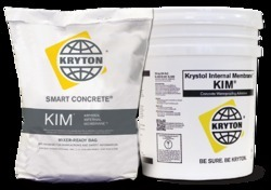 Krystol Internal Membrane (KIM), Packaging Type: Bucket