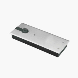 Single Spring Floor Hinge For Glass Door