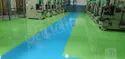 Epoxy Flooring Material