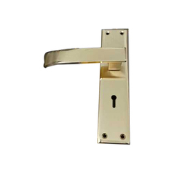 Stainless Steel SS Cuba Mortise Handle