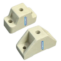 Crane Bus Bar Support Ceramic Insulator