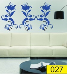 PVC Stencil
