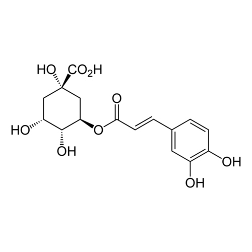 Powder Chlorogenic Acid, Packaging Type: As Your Requierd ...