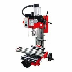 Mini Milling Machine SX 2