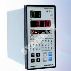 Masibus Temperature Scanner 16- Channel
