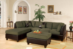La Decor Custom Sectional Sofa Set