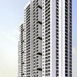 Commercial Projects Flat Development Service, Supplier End