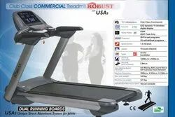 Treadmill Robust