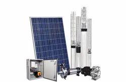 Solar Pump Kit