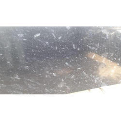Black Marcino Granite Slab, Thickness: 14-18 mm