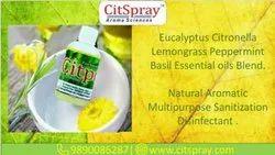 Pure Natural Eucalyptus Oil