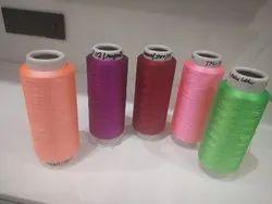 150 Catonic Lichi Polyester Dyed Yarn