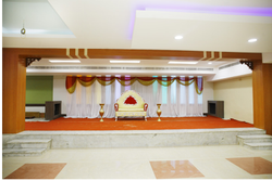 Conference And Party Hall Service