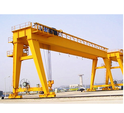 Heavy Duty Circular Crane