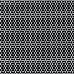 Industrial Perforated Sheet at Rs 3 /square feet