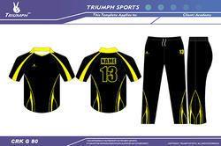 Cricket Clothing