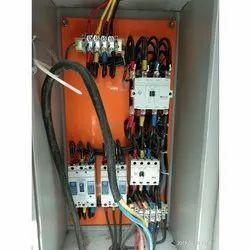 Service Of Electrical Panel, Substation Capacity: 70ka, 1