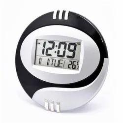 LED Table Clock
