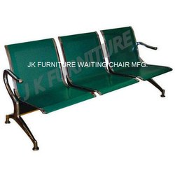 3 Seater Hospital Waiting Chair