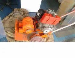 AATM 40 Earth Compactor