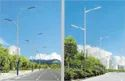 Highway Lighting Octagonal Pole