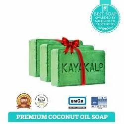 Premium Coconut Oil Soap