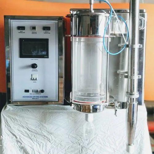 LSD 02 Laboratory Spray Dryers