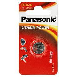 CR1616 Lithium Coin Batteries