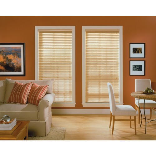 Vertical Pvc Indoor Window Blind
