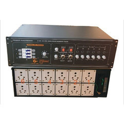 Electronic Dimmer Pack
