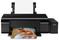 Epson L805 Sublimation Printer - 6 Colour