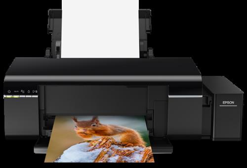 Epson L805 Sublimation Printer 6 Colour