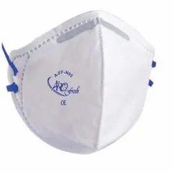Airofresh N95 Unisex Face Mask Mouth Mask Adjustable