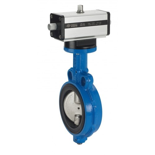 Pneumatic Valve | Pro Tech Engineers | Manufacturer in