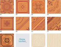 Galicha Normal Printed Tiles