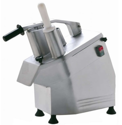 Commercial SS Vegetable Cutting Machine