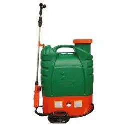 Samson Battery Sprayer : SAM B-708(HP)